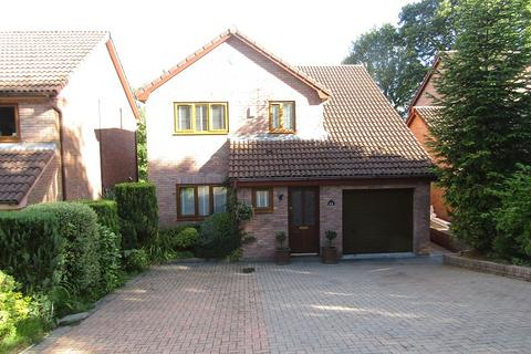 3 bedroom detached house for sale - Oakwood Rise, Clydach, Swansea, City And County of Swansea.