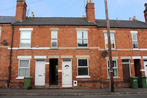 2 bedroom terraced house for sale - Wood Street, Newark