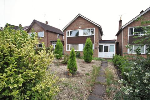 3 bedroom detached house to rent - Fletchamstead Highway, Coventry