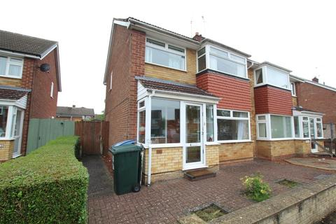 3 bedroom semi-detached house for sale - Marlston Walk, Coventry