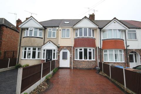 4 bedroom terraced house for sale - Brackley Close, Coventry