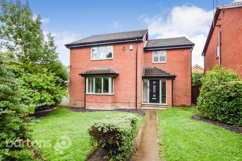 4 bedroom detached house for sale - Wood Close, RAVENFIELD