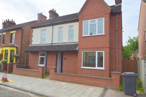 2 bedroom apartment to rent - Honey Hill Road, Bedford