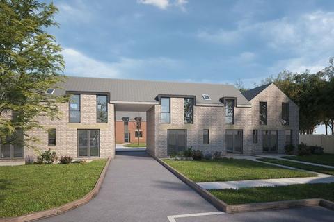 3 bedroom terraced house for sale - House Type C, Oakwood Hall Development, Romiley