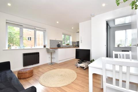 1 bedroom apartment to rent - Cumberland Place, London
