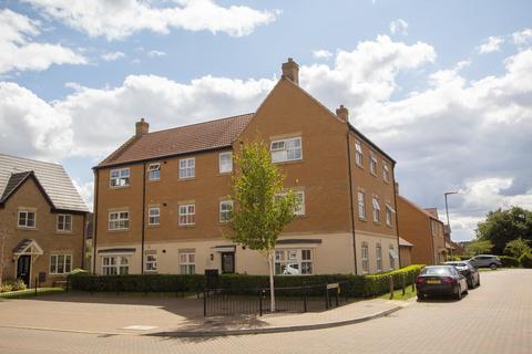 2 bedroom apartment for sale - Swallow Close, Longstanton, CB24