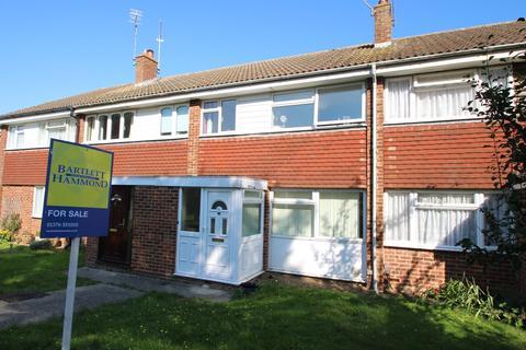 3 bedroom terraced house for sale - Skylark Walk, Chelmsford