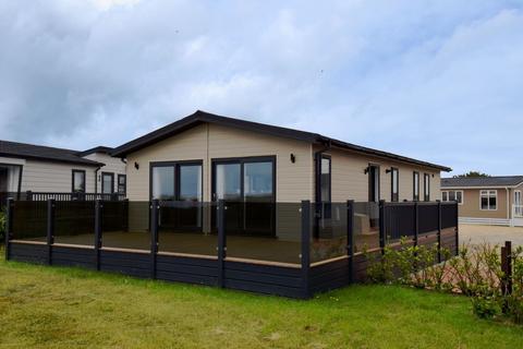 2 bedroom mobile home for sale - Mundesley Holiday Village