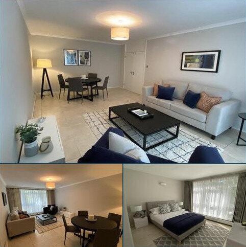 2 bedroom flat to rent - Nottingham Terrace, NW1 4GB