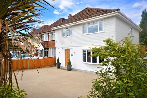 4 bedroom detached house for sale - Northbourne Avenue, Bournemouth