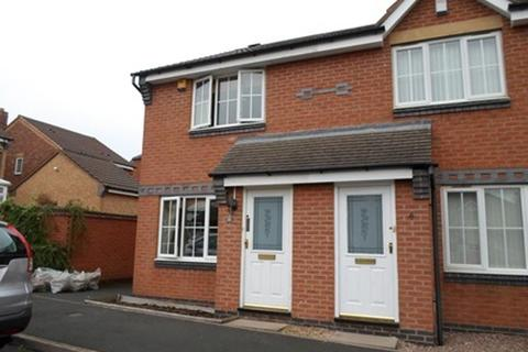 2 bedroom end of terrace house to rent - Tudor Close, Sutton Coldfield