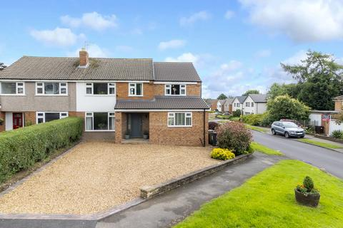 4 bedroom semi-detached house for sale - Parklands Crescent, Bramhope