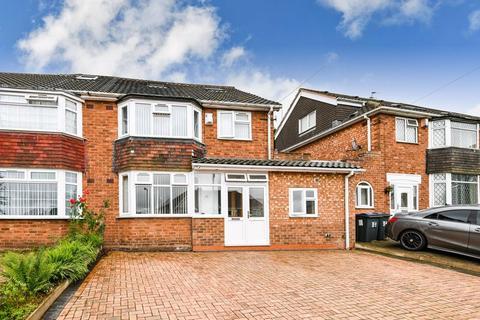 4 bedroom semi-detached house for sale - Worlds End Road, Birmingham