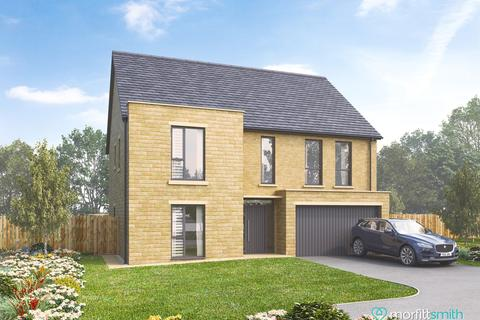 5 bedroom detached house for sale - Linnet Way, Stannington, S6 6GE - Exceptional Home