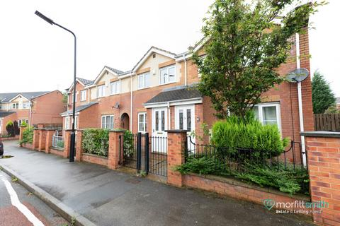 2 bedroom townhouse for sale - Stirling Way, Parklands, S2 1DT - No Chain Involved
