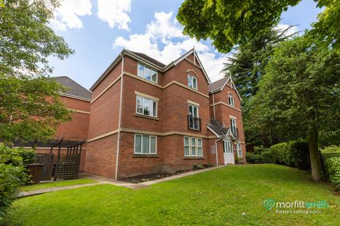 2 bedroom flat for sale - Middlewood Drive, Wadsley Park Village, S6 1TS - Well Presented