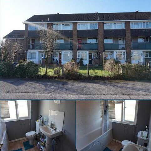 Flat share to rent - Denmark Gardens, Carshalton  SM5