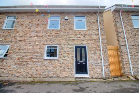 4 bedroom semi-detached house for sale - Brynhyfryd Street, Cwmaman, Aberdare