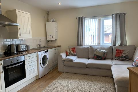 1 bedroom apartment for sale - Victoria Street, Dowlais, Merthyr Tydfil, CF48
