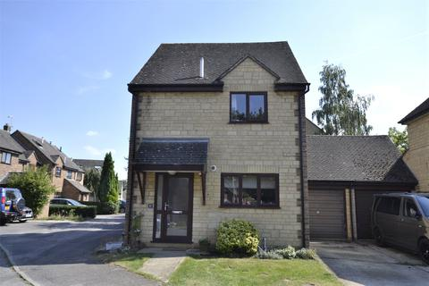 4 bedroom link detached house for sale - Newland Mill, WITNEY, Oxfordshire, OX28
