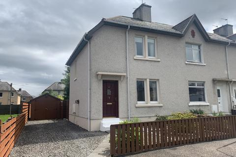 2 bedroom semi-detached house to rent - Dunain Road, Inverness
