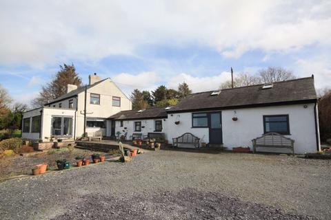 4 bedroom detached house for sale - Waunfawr, Gwynedd