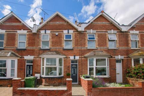 3 bedroom terraced house for sale - Ebrington Road, Exeter
