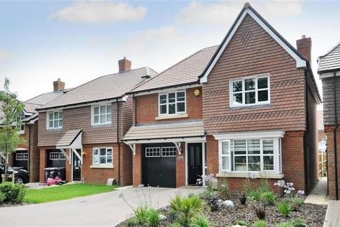 4 bedroom detached house for sale - Blackbird Lane, Worthing, West Sussex, BN12 6BW