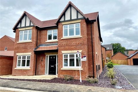 4 bedroom detached house for sale - Plot 127 Damstead Park, Eachwells Lane