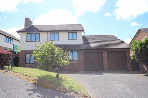 4 bedroom detached house for sale - Marine Gardens, Conwy