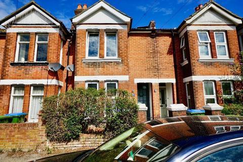 3 bedroom terraced house for sale - Malmesbury Road, Shirley, Southampton, SO15 5FQ