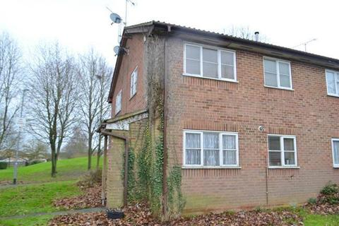 End of terrace house for sale - Albury Close, Luton, Bedfordshire, LU3 4AY