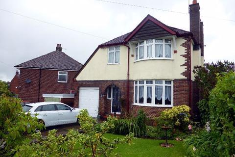 3 bedroom detached house for sale - Ashbourne Road, Leek