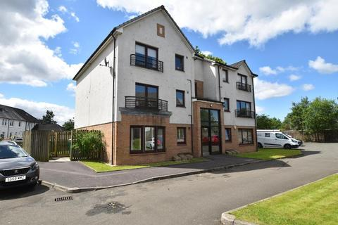 2 bedroom flat for sale - Edward Place, Stepps, Glasgow, G33 6EN