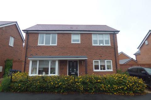 3 bedroom detached house for sale - Redstar Road, Erdington, Birmingham, B23 5GZ