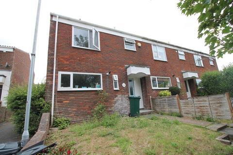 3 bedroom semi-detached house to rent - Flint Close, Portslade, BN41 2GH
