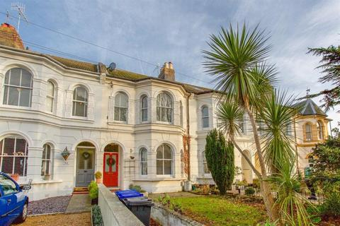 2 bedroom flat for sale - South Farm Road, Worthing, West Sussex, BN14 7AP