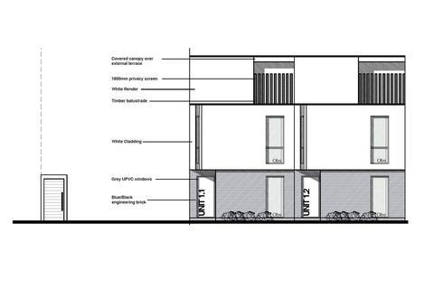 2 bedroom semi-detached house for sale - Haviland Road, Bournemouth