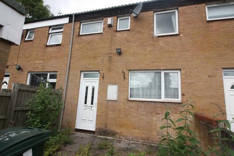 4 bedroom terraced house for sale - John Rous Avenue, Canley,