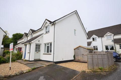 2 bedroom terraced house for sale - 6 Bretteville Close, Chagford (Virtual Tour)