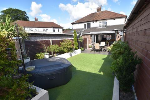 2 bedroom semi-detached house for sale - Rydal Avenue, Flixton, M41