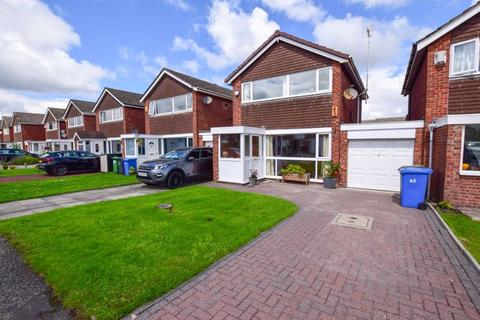 3 bedroom link detached house for sale - Rosebank, Lymm