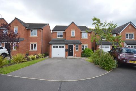 4 bedroom detached house for sale - Hanging Birches, Widnes
