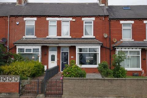 2 bedroom terraced house for sale - woodhouse lane, bishop auckland