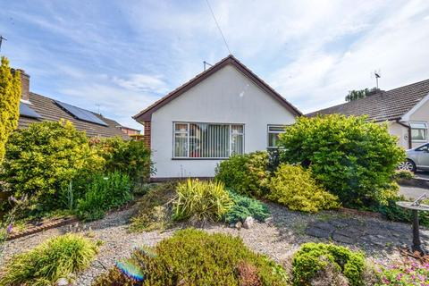 2 bedroom bungalow for sale - Linacre Road, Eccleshall, Stafford