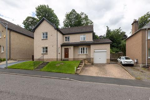 4 bedroom detached house for sale - 7 Annfield Gardens, Galashiels