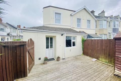 3 bedroom end of terrace house for sale - Forest Road, Torquay