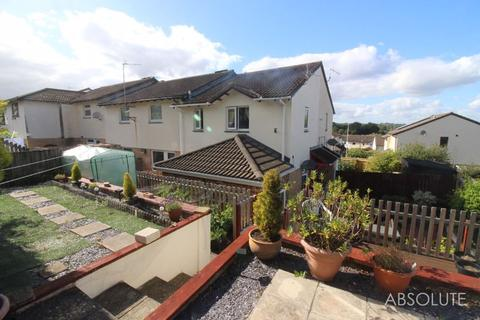 1 bedroom end of terrace house for sale - Luxton Road, Newton Abbot