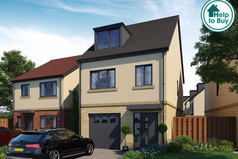 3 bedroom detached house for sale - Castle Fields, Castle Road, Whitby