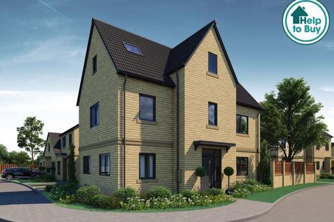 5 bedroom house for sale - Castle Fields, Castle Road, Whitby